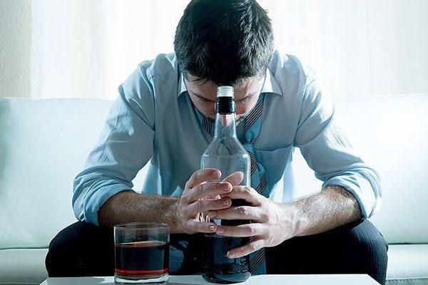Лечение запойного алкоголика