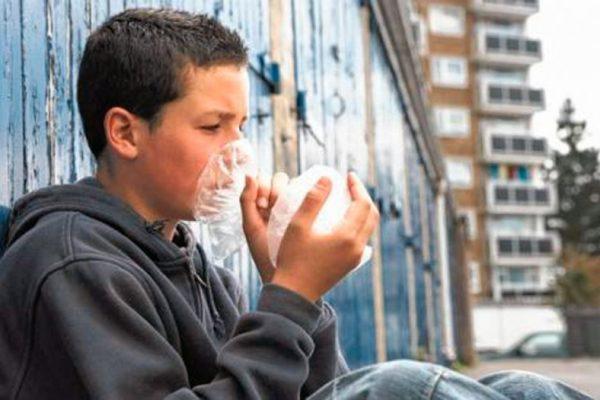 Лечение токсикомании в Бишкеке