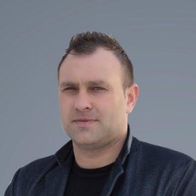 Кулик Евгений Юрьевич