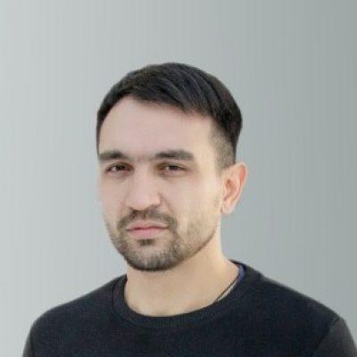 Козловский Александр Игоревич