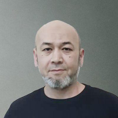 Мусаев Эркинжан Хамражанович