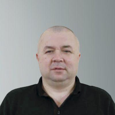 Селезнев Сергей Александрович